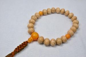 051-1海南島星月菩提樹 老琥珀